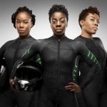 Nigerian Bobsleigh Women