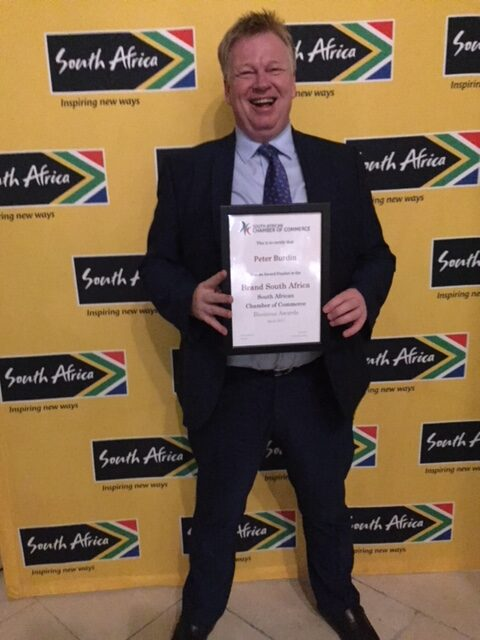 South Africa Chamber Award Winner2